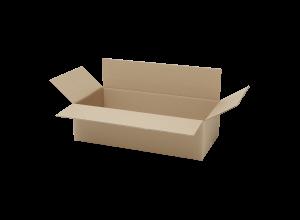 Flat Pack AFC Carton