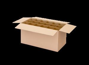 Kitchen Carton & Insert
